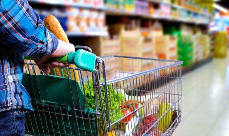Lockdown: Τι ισχύει στο ωράριο των σούπερ μάρκετ – Τι ώρα κλείνουν