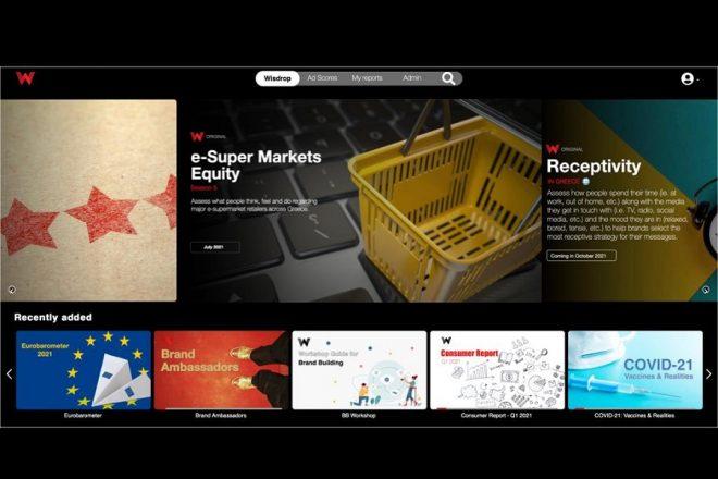 Έρευνα Wisdrop: Τι εικόνα έχουν οι καταναλωτές για τα σούπερ μάρκετ και τις εταιρείες διανομής