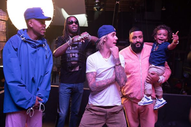 Η γενναιόδωρη κίνηση του Justin Bieber στους πληγέντες της πανδημίας