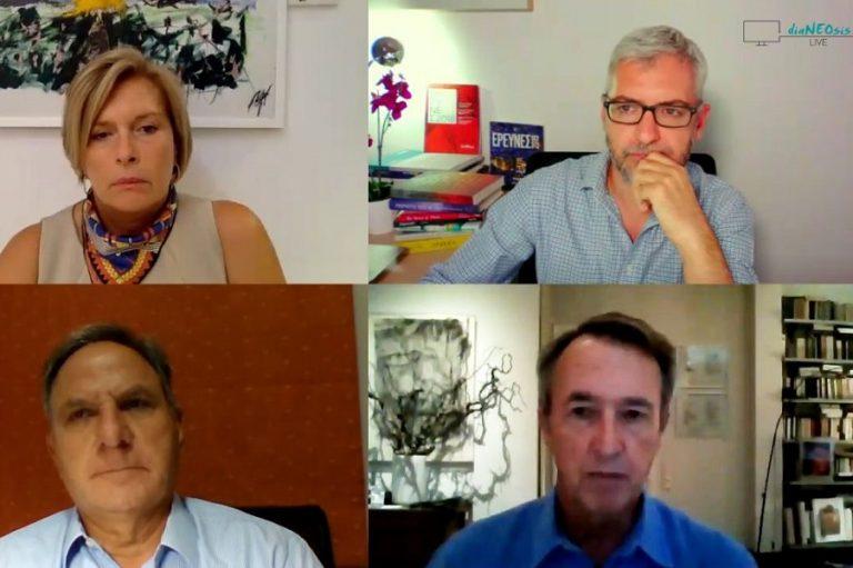 Το Νέο «ΕΣΥ»: Μια διαδικτυακή συζήτηση της διαΝΕΟσις