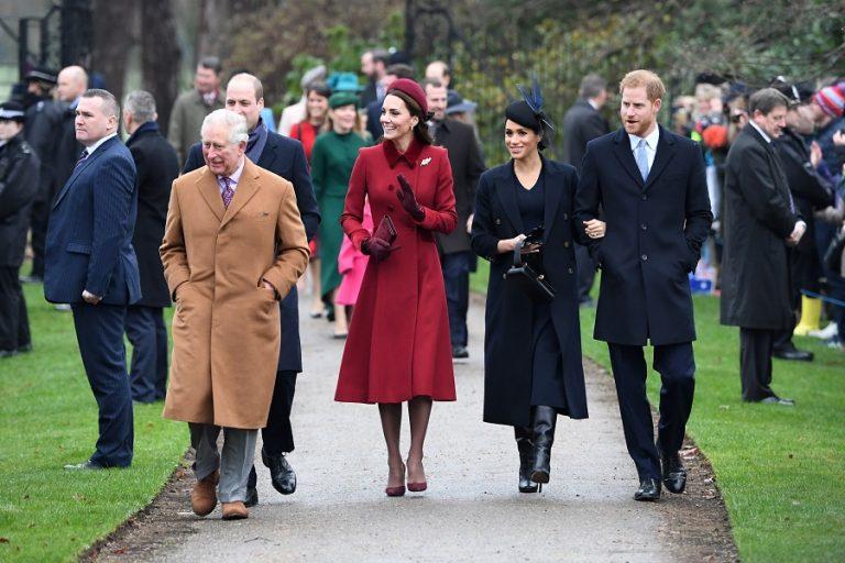 Νέο βιβλίο βάζει «φωτιά» στη βασιλική οικογένεια- Πιο βαθύ και επικίνδυνο το χάσμα μεταξύ Χάρι και Γουίλιαμ