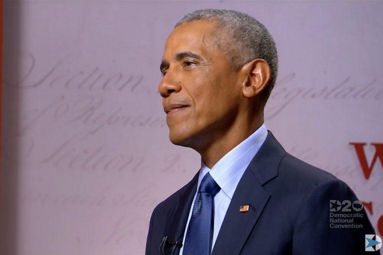 Ομπάμα: Τα κοινωνικά μέσα απομονώνουν και διχάζουν τους Αμερικανούς