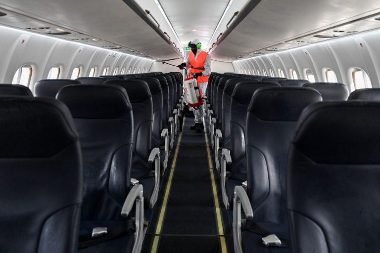 Πόσο πραγματικά ασφαλή είναι τα ταξίδια μας με αεροπλάνο