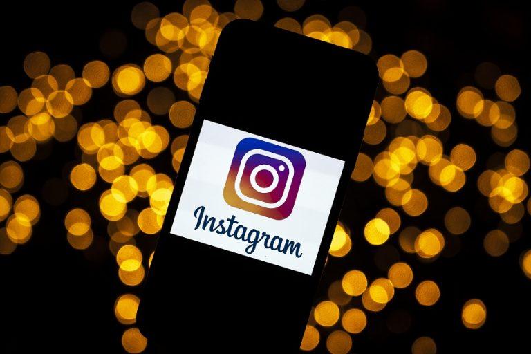 Influencers… προσοχή. Το Ηνωμένο Βασίλειο βάζει φρένο στις πληρωμές για αναρτήσεις στο Instagram