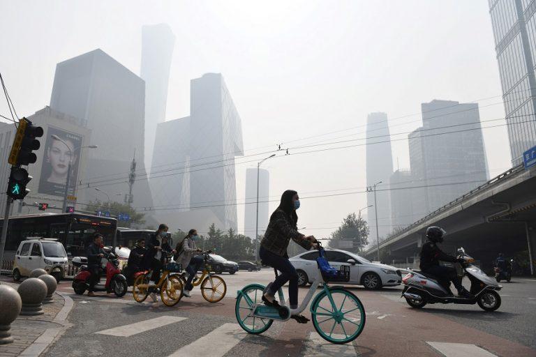 Η Κίνα δεσμεύτηκε για ουδέτερο ισοζύγιο άνθρακα έως το 2060- Πόσο εφικτό είναι αυτό;