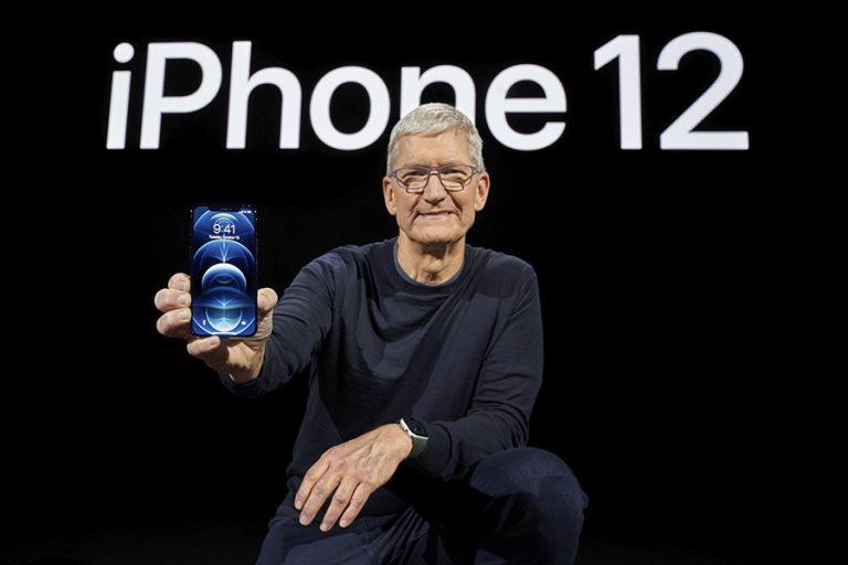 iPhone 12: Τετραπλά νέα για τα smartphone επόμενης γενιάς από την Apple