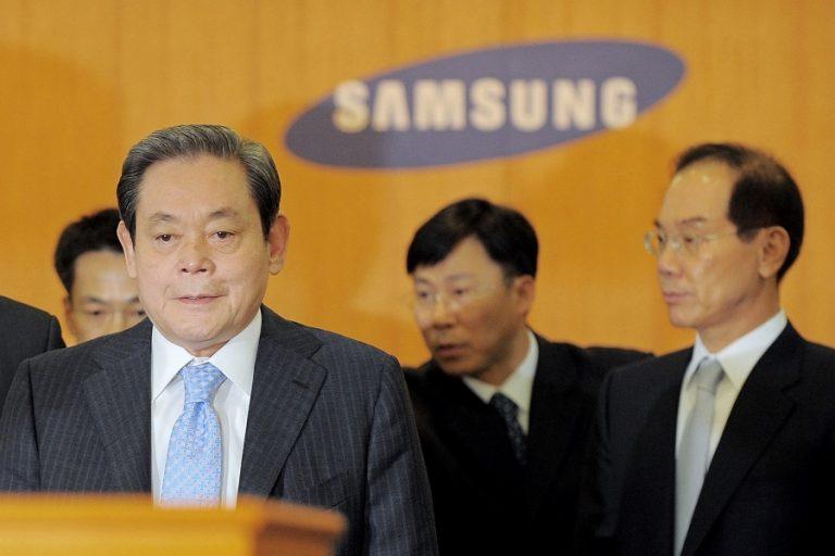 Λι Κουν Χι: Ο άνθρωπος που μετέτρεψε την Samsung σε εταιρεία δισεκατομμυρίων