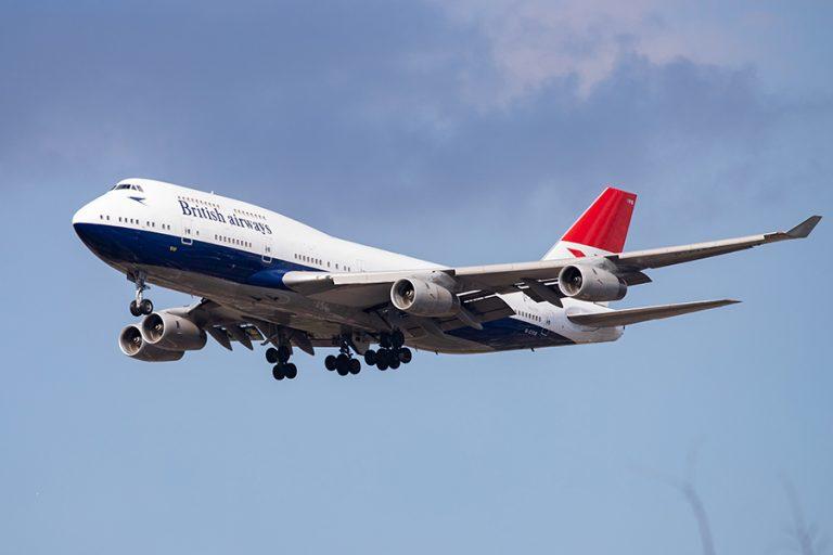 Τα καθηλωμένα αεροσκάφη jumbo όλου του κόσμου βρίσκονται στη μέση του πουθενά