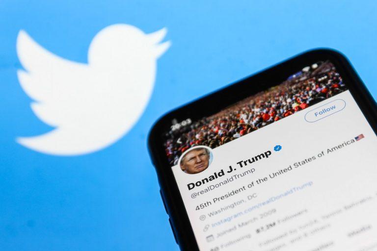 Τέλος το Twitter για τον Τραμπ