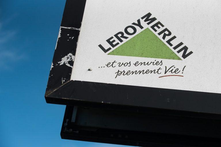 Στην ελληνική αγορά επενδύει η Leroy Merlin