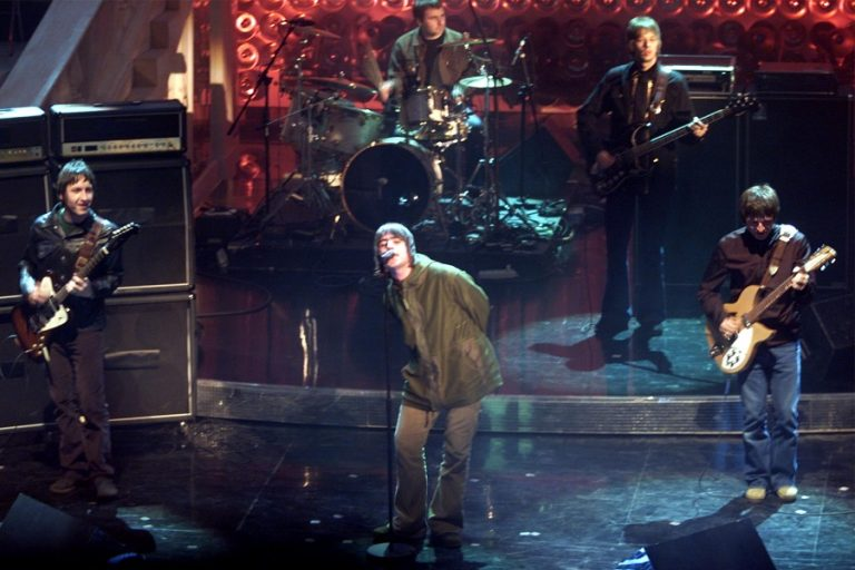 H μεγαλύτερη επιτυχία των Oasis ξεπέρασε το 1 δισεκατομμύριο streams