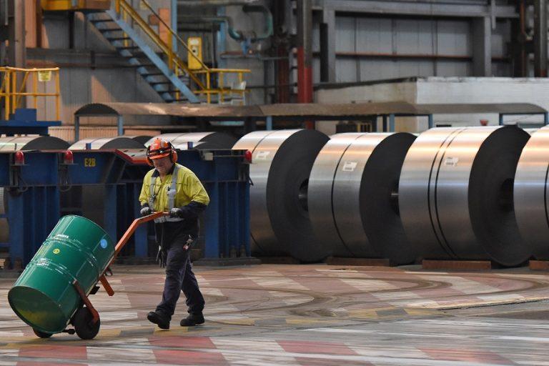 Η ΕΕ θα επιβάλλει δασμούς έως και 48% σε κινεζικά προϊόντα αλουμινίου