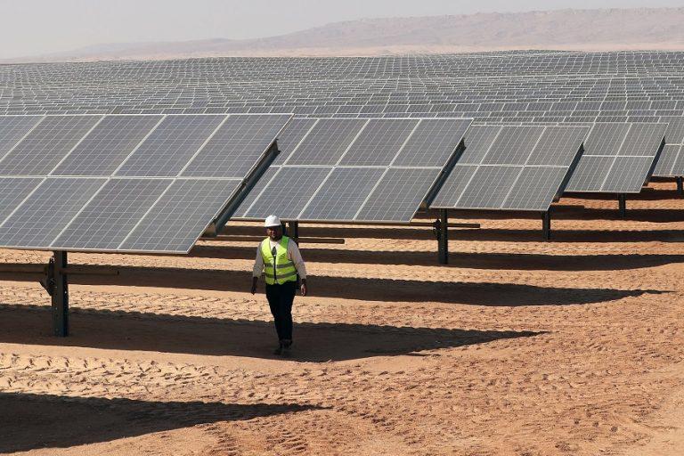 Η ηλιακή ενέργεια είναι «ο νέος βασιλιάς της ηλεκτρικής ενέργειας»