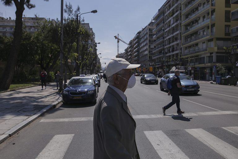 Lockdown σε Θεσσαλονίκη, Ροδόπη και Λάρισα προανήγγειλε ο πρωθυπουργός – Αύριο όλα τα νέα μέτρα