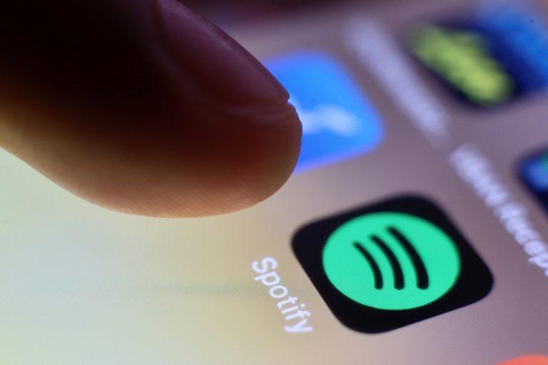 Βρείτε το τραγούδι που θέλετε στο Spotify μέσω στίχων