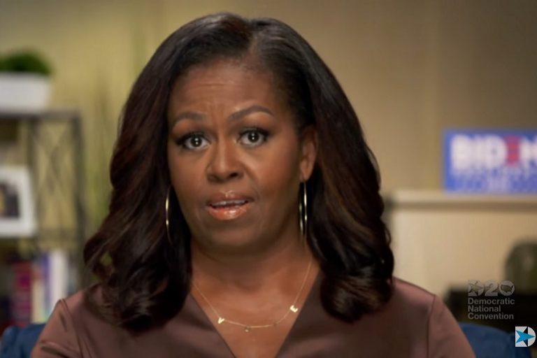 Η Μισέλ Ομπάμα θα συμμετάσχει σε εκπομπή υπέρ του εμβολιασμού