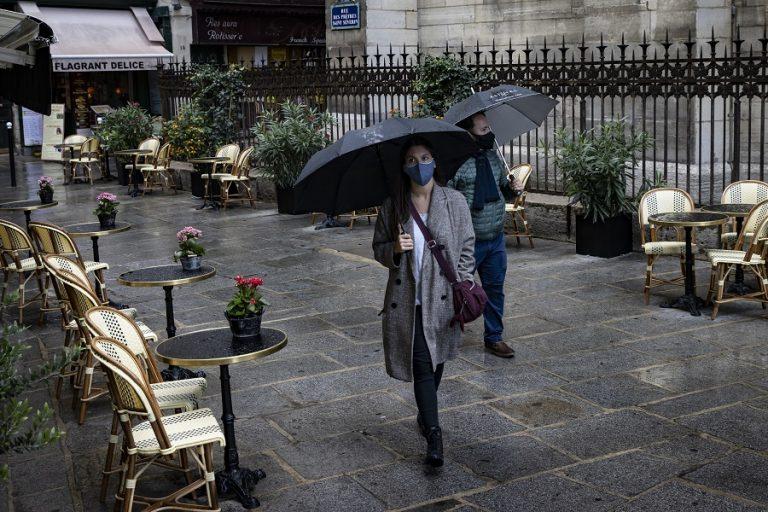 Τον τρόμο σπέρνει ο κορωνοϊός στην Ευρώπη- Προς lockdown 30 ημερών η Γαλλία