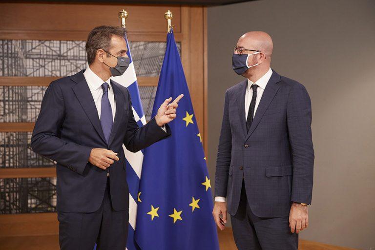 Πυρετώδεις διαβουλεύσεις για την ευρωπαϊκή στάση απέναντι στην Τουρκία