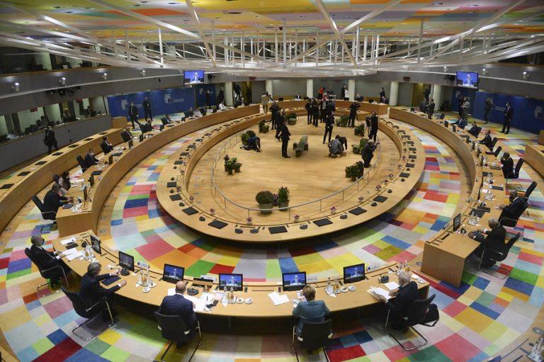 Τι περιλαμβάνει το «μενού» του Ευρωπαϊκού Κοινοβουλίου αυτής της εβδομάδας