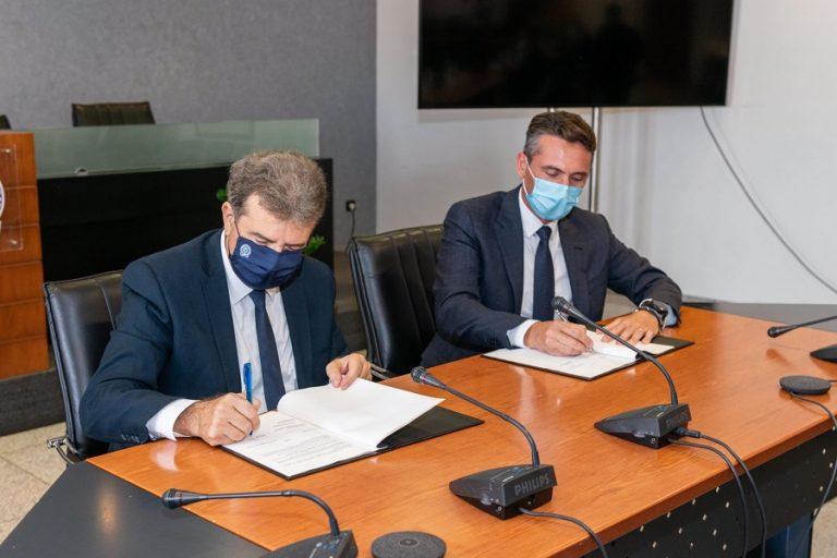 Υπ. Προστασίας του Πολίτη και ΠΑΠΑΣΤΡΑΤΟΣ ενώνουν τις δυνάμεις τους κατά του παράνομου εμπορίου καπνού
