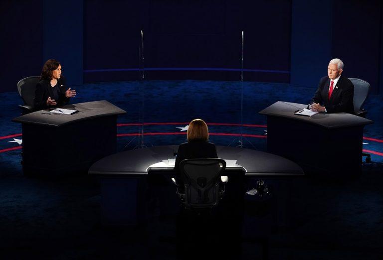 Σε… πολιτισμένους τόνους το debate των υποψήφιων αντιπροέδρων στις ΗΠΑ