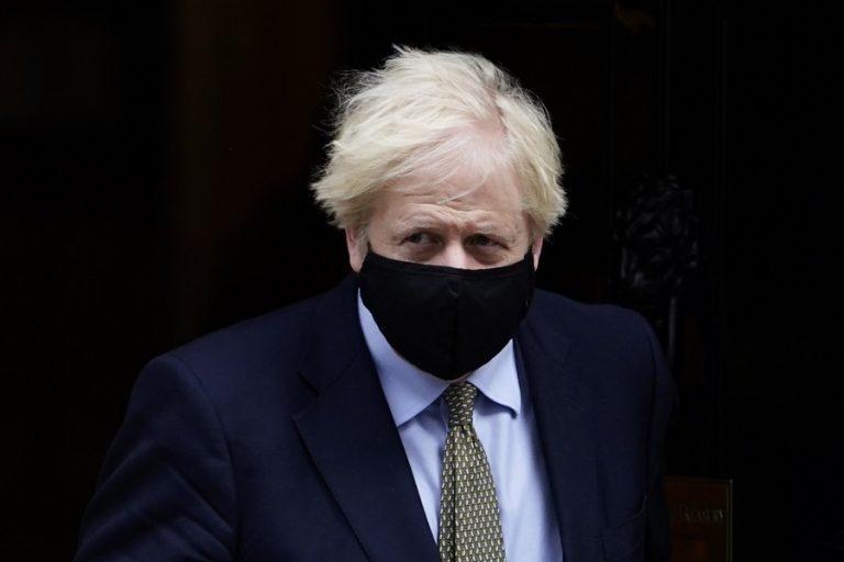 Lockdown τεσσάρων εβδομάδων στην Αγγλία
