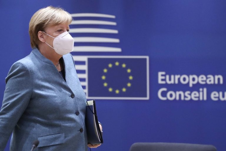 Covid-19: Σε μερικό lockdown προχωράει η Γερμανία