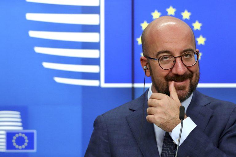 ΕΕ: Η Ανατολική Μεσόγειος παρακολουθείται μέρα με τη μέρα