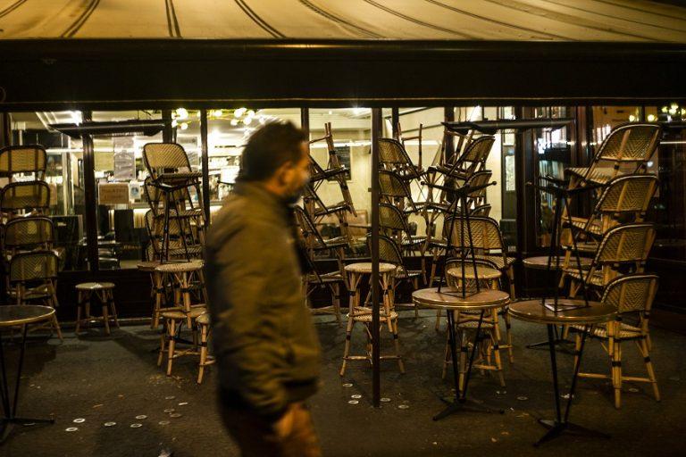 Το Παρίσι ερημώνει και η Ιταλία αναμένεται να ανακοινώσει νέα μέτρα για τον κορωνοϊό