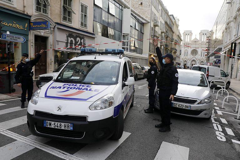 Τυνήσιος 21 ετών ο δράστης της σφαγής στη Νίκαια
