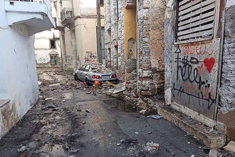 Ο αγώνας των κατοίκων της Σάμου για επιστροφή στην κανονικότητα