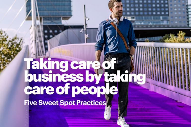 Μελέτη Accenture: Πώς μπορεί να αυξηθεί η επιχειρηματική απόδοση σε περιόδους περιορισμένης οικονομικής ανάπτυξης;