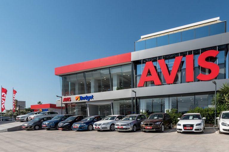 Η Avis προσελκύει διεθνή κεφάλαια ύψους 130 εκατ. ευρώ για επενδύσεις στην πράσινη κινητικότητα