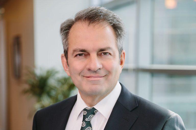 Michel Vounatsos (Βiogen): O επικεφαλής σε μια από τις κορυφαίες εταιρείες βιοτεχνολογίας στο CEO Initiative