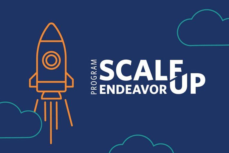 Endeavor: Νέο πρόγραμμα υποστήριξης για Έλληνες επιχειρηματίες στον κλάδο της τεχνολογίας