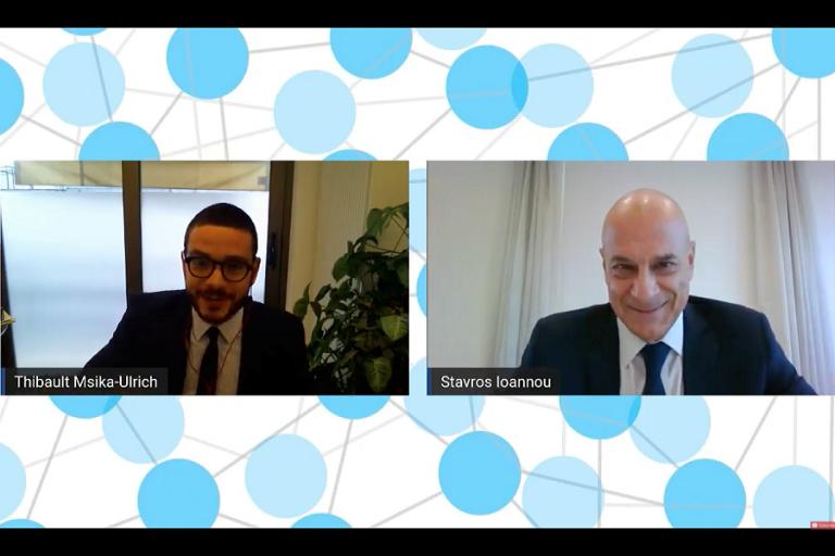 Το Πρόγραμμα Εξωστρέφειας egg σε διασύνδεση με το γαλλικό οικοσύστημα καινοτομίας