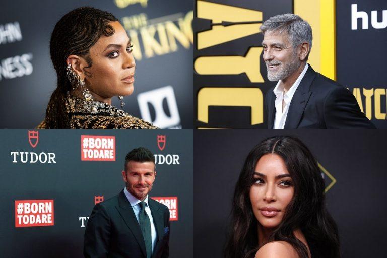 Δέκα διασημότητες που κερδίζουν απίστευτα εκατομμύρια από διαφημίσεις