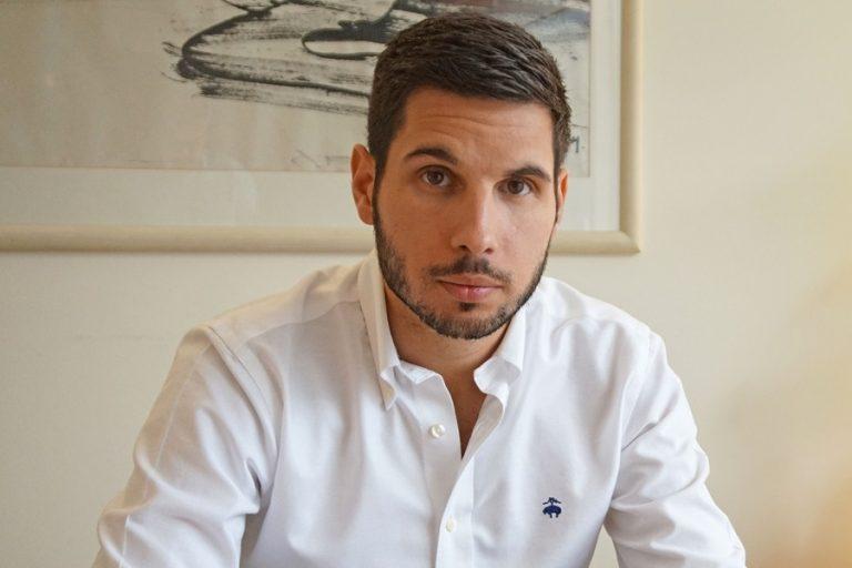Χρήστος Νικολούδης: Πώς στήθηκε το Elevate Greece και πώς θα «ανυψώσει» τις ελληνικές startups