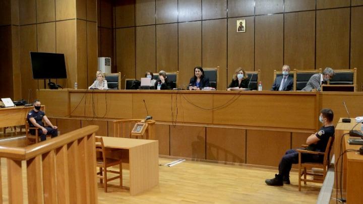 Δίκη Χρυσής Αυγής: Πώς δόθηκε η «μάχη των ελαφρυντικών» από την υπεράσπιση