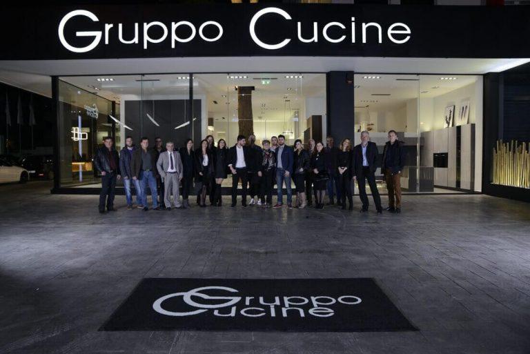 Gruppo Cucine: Συγκέντρωση ειδών πρώτης ανάγκης για τους πληγέντες στην Καρδίτσα