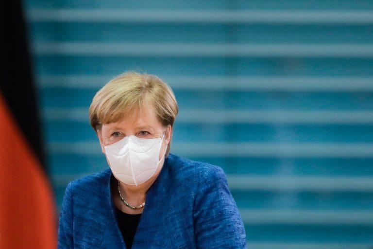 Δραματική έκκληση της Μέρκελ: Πρέπει να τηρήσετε τα μέτρα – Δεν μπορούμε πλέον να κάνουμε σωστή ιχνηλάτηση