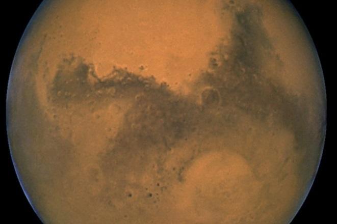 O φωτεινότερος και μεγαλύτερος Άρης έως το 2035