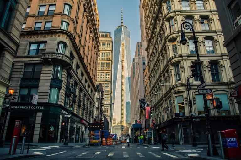Εμφανίστηκε το πρώτο επιβεβαιωμένο κρούσμα της βρετανικής μετάλλαξης του ιού στην Νέα Υόρκη