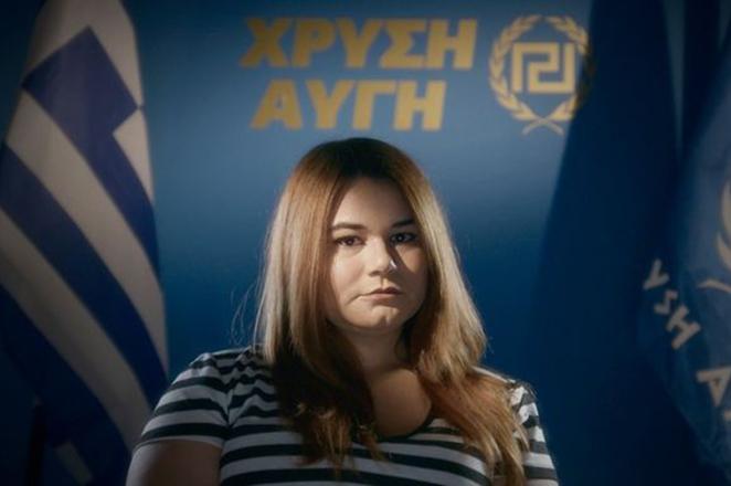 Golden Dawn Girls: Το συγκλονιστικό ντοκιμαντέρ για τις γυναίκες της Χρυσής Αυγής στο NEWS 24/7