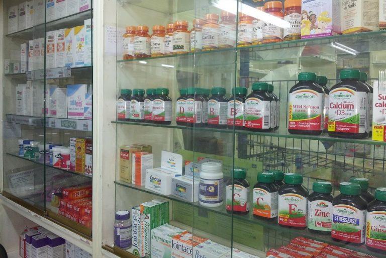Με μειωμένες πωλήσεις εδώ και μήνες, πολλά φαρμακεία στις ΗΠΑ επεκτείνονται σε φάρμακα για κατοικίδια