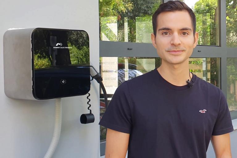 Parity Platform: Η «πράσινη» ελληνική εταιρεία που από τα φοιτητικά της χρόνια κερδίζει παγκόσμιες πρωτιές