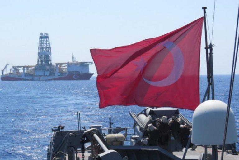 Νέα τουρκική ΝΟΤΑΜ για 13 νησιά του ανατολικού Αιγαίου
