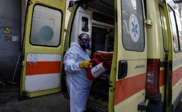 Κορωνοϊός: «Λουκέτο» 10 ημερών σε εταιρεία κονσερβοποιίας στη Σκύδρα – Εντοπίστηκαν 114 κρούσματα