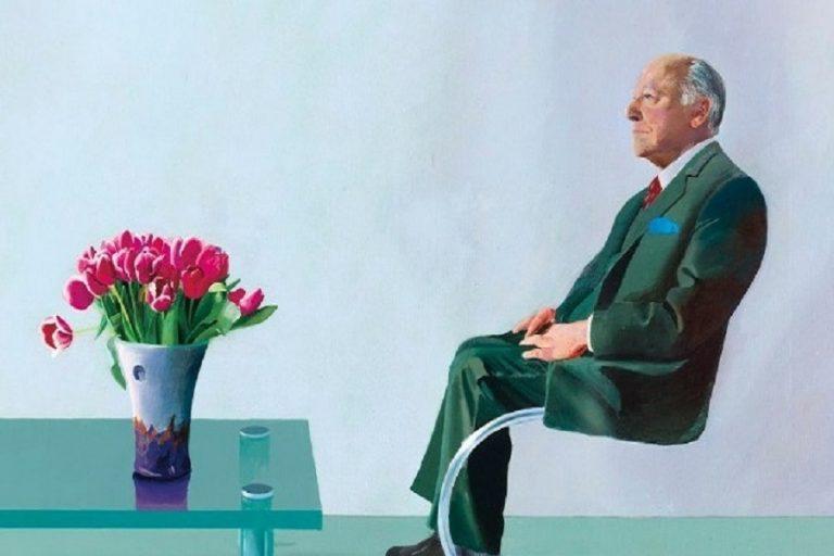 Η Βασιλική Όπερα Λονδίνου βγάζει στο «σφυρί» έργο του Χόκνεϊ για να επιβιώσει
