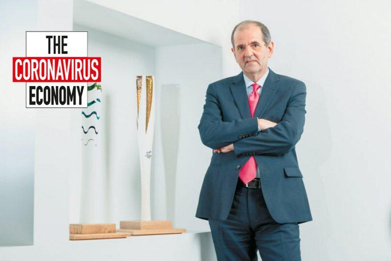 Γιάννης Αληγιζάκης (ΣΕΕΠΕ -Ελίν): «Μέχρι και τον Φεβρουάριο η αγορά πετρελαίου θα έχει πρόβλημα»